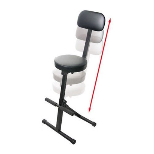 The 4 Best Guitar Practice Chairs Amp Stools Reviews 2016