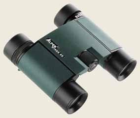 Alpen - 597 - Alpen Wings 597 8X20 Ed Hd Binoculars