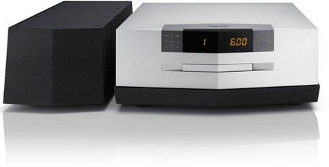 TAD SACDプレーヤー D600 RCAケーブル付  [受注生産]  (デパート数量限定クォリティー)