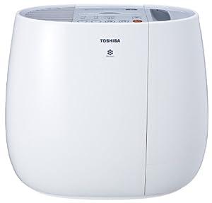 TOSHIBA ハイブリッド式加湿器 加湿能力500ml/h ホワイト KA-N50X(W) KA-N50X(W)