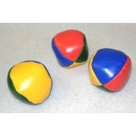 Toysmith Juggling Balls/Tube - 1