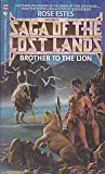 Brother to the Lion (Saga of the Lost Lands #2) (0553272136) by Estes, Rose