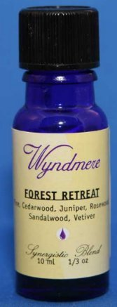 Forest Retreat Essential Oil сковорода winner wr 6104