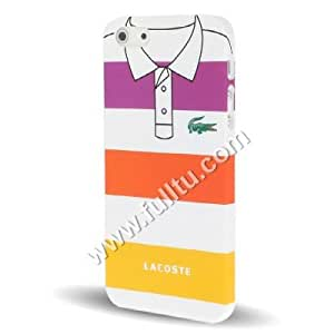 Shirt Ptrn Hard Plastic Back Case Cover for iPhone 5 & 5S