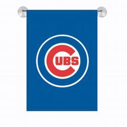 MLB Chicago Cubs Garden/Window Flag at Amazon.com