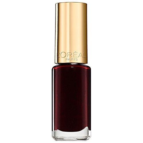 loreal-makeup-designer-paris-color-riche-smalto-brillante-hypnotic-red-409-colore-bordeaux