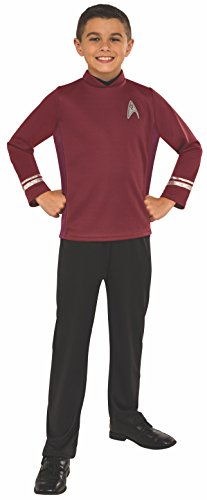 Rubie's Costume Kids Star Trek: Beyond Scotty Costume, Medium