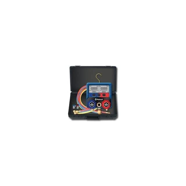 R 134A Digital Manifold Gauge Set (MSC99860) Category Slip Joint Pliers