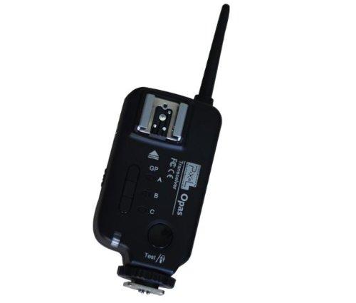 PIXEL Opas Wireless Flash Trigger Transceiver for Nikon