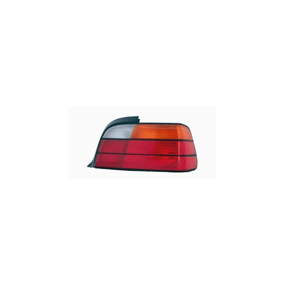 1992 1999 BMW 3 SERIES CONVERTIBLE / COUPE EXCEPT 318IS REPLACE TAIL