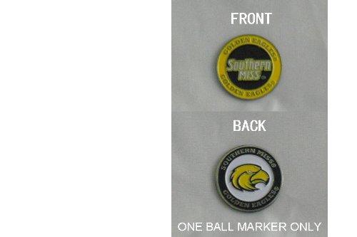 southern-miss-golf-marcador-de-bola-solo-marcador-starstills