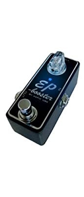 Xotic EP Booster Mini EQ Effect Pedal by Xotic Effects