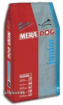 Mera Dog 39001 Junior1 15 kg
