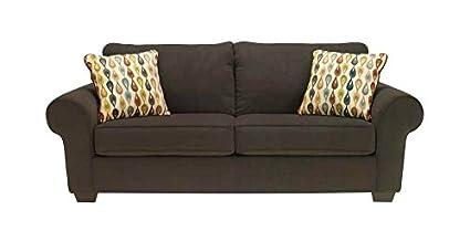 Microfiber Sofa in Java