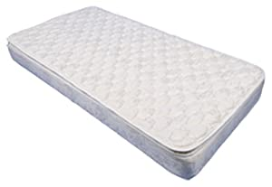 "Paramount PSR6079 60""X79"" Premium Pillowtop Mattress"