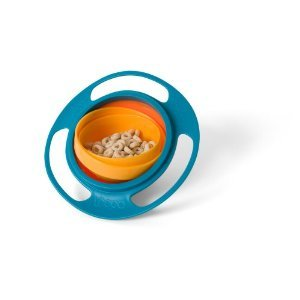 Gravity Bowl Baby Health And Personal Care