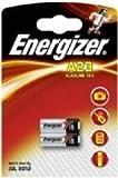 Twin Pack - 2 x Energizer A23 MN21 LRV08 GP23A 12v Alkaline batteries