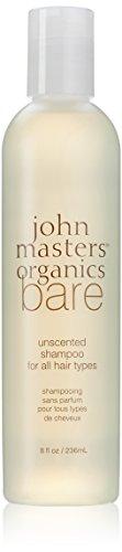 John Masters Organics bare unscented Shampoo, 236 ml thumbnail