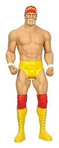 """Wwe 31"""" Hulk Hogan Figure"""