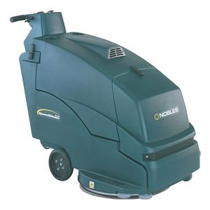 Battery Powered Floor Burnisher 20 In Good Choice
