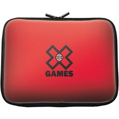 X-Games X GAMES 13 IPAD NETBOOKNOTEBOOK RED (Computer / Notebook Cases & Bags)