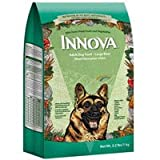 Innova Adult Large Bites Dry Dog Food 30 lb bag
