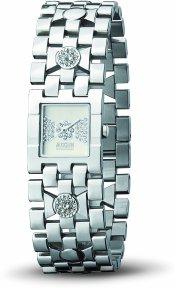 Moschino - MW0090 - Montre Femme - Quartz - Analogique - Bracelet Acier Inoxydable Argent