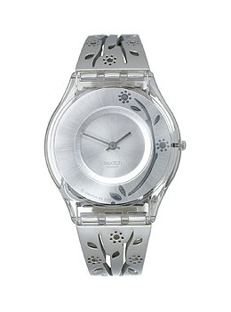 Swatch Luludia Ladies Watch SFK280G