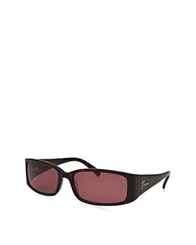 Guess GU7136-TO-1 Women's Sunglasses,  Dark Tortoise, Brown