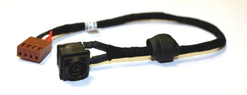 Sony Vaio VGN-AW230J Compatible Laptop DC Jack Socket With Cablegram