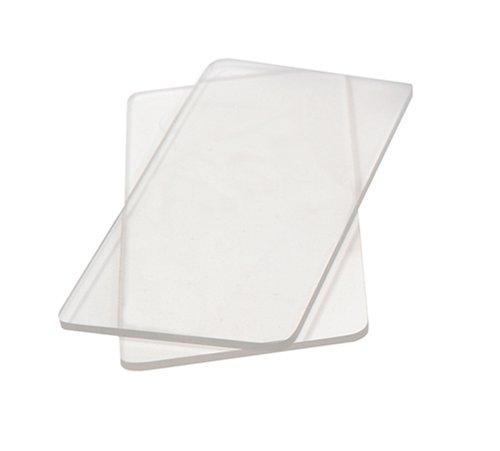 Sizzix Sidekick Accessory - Cutting Pads, Standard, 1 Pair sizzix thinlits die set 7pk handwritten love