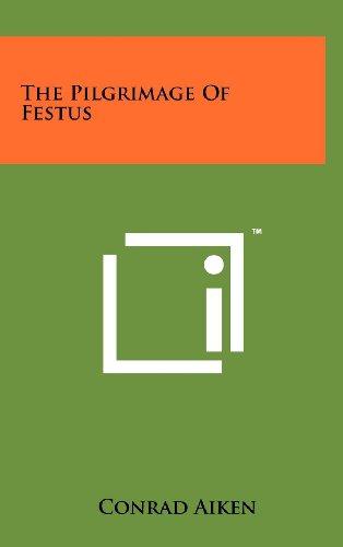 The Pilgrimage of Festus