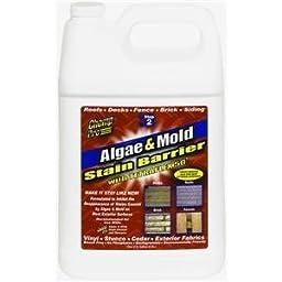 Chomp Pro Algae And Mildew Stain Barrier