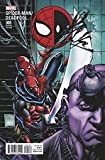 img - for Spider-Man Deadpool #9 Classic Variant book / textbook / text book