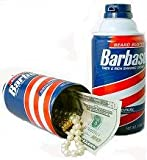 Barbasol Hidden Can Diversion Safe