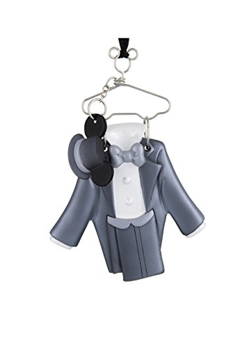 Disney Parks Mickey Mouse Groom Wedding Costume Ornament