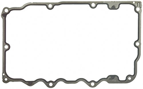 Fel-Pro OS30687R  Oil Pan Gasket Set (Mustang Oil Pan compare prices)