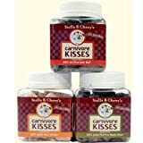 Stella and Chewy's Carnivore Kisses, Freeze-Dried Chicken Breast Dog Treats