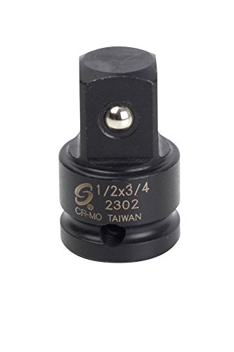 Socket Wrenches Sunex 1/2