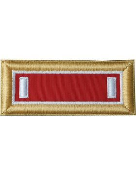 Army Officer Engineer Shoulder Boards (Male, First Lieutenant) (Shoulder Boards compare prices)