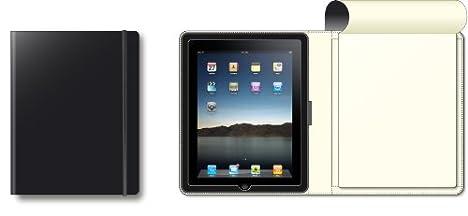 Moleskine Folio iPad カバー