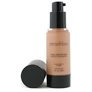 Smashbox High Definition Healthy FX Foundation SPF15 - Medium M3 - 30ml/1oz