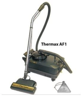 Water Filtration Vacuum Cleaners front-27961
