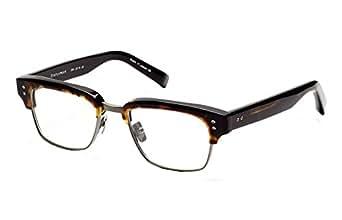 Amazon.com: Dita Men's Statesman Eyeglasses 55mm Tortoise: Clothing