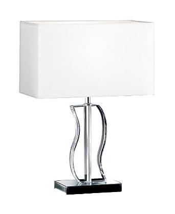 Ikea Bogenle honsel leuchten tischleuchte 94821 us126