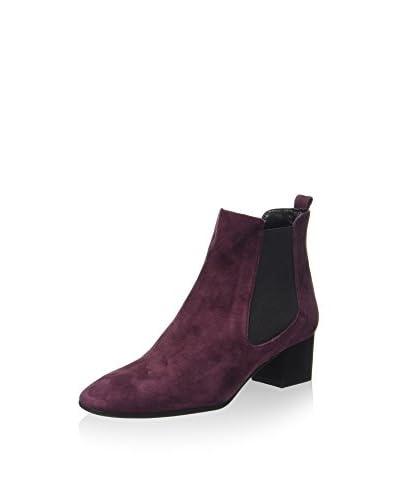 Pollini Chelsea Boot violett