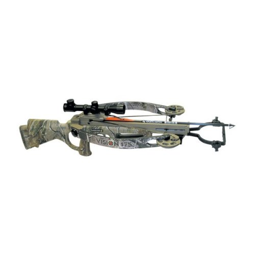 Horton Vision 175 Scope Crossbow Package