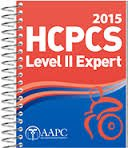img - for 2015 HCPCS Level II Expert book / textbook / text book