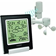 Lacrosse TechnologyWS-1912U-ITProfessional Weather Station-PROFESSIONAL WEATHER