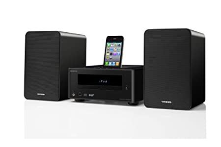 Buying guide of  Onkyo CS-245DAB CD Hi-Fi Mini System